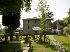La Tavola Dei Cavalieri, Santa Maria Lignano