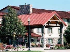 AmericInn Lodge and Suites - Oswego