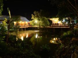 Phu Fha Maehongson Resort, Mae Hong Son