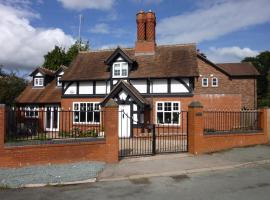 Downswood Cottage, Chester
