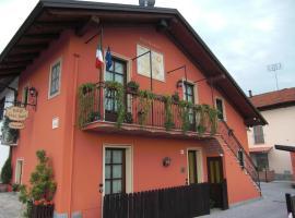 B&B Gira-Sole, Cuneo