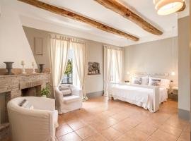 Borgo Vistalago, Trevignano Romano