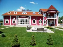 Hotel Dijana-Pirot, Pirot