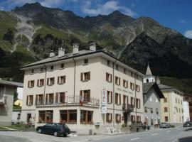 Hotel Stampa