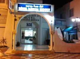 Hotel Djerba Midoun, Midoun