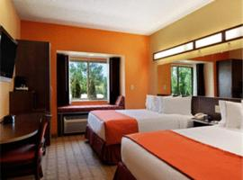 Microtel Inn & Suites by Wyndham Verona, Verona
