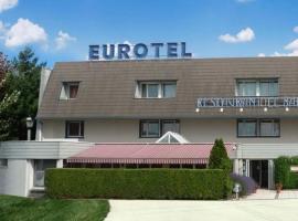 Eurotel, Vesoul