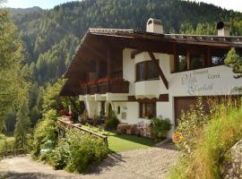 Garni Villa Elisabeth