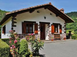 Casa Rural Aroxtegi, Sumbilla