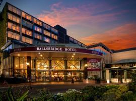 Ballsbridge Hotel, Dublín