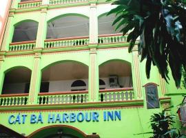 Cat Ba Harbour Inn Hotel, Cat Ba