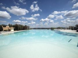 Alto Mare Luxury VIllas, Alliste