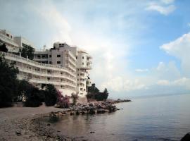Residence Dream House, Sistiana