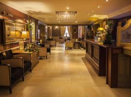 Greville Arms Hotel Mullingar