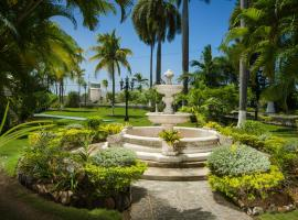 SeaGarden Beach Resort - All Inclusive, Montego Bay