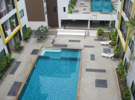 Ratchaporn Place Condominium Kathu, Ban Phak Chit