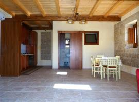 Loft Cannizzara, Pietre Nere San Zagaria