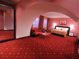 Erebuni Hotel Yerevan, Erivan
