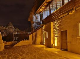 Garden Cave Hotel, Göreme