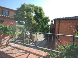 Margheri 5, Montepulciano