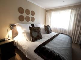 Aqua Vista Guest House, Somerset West