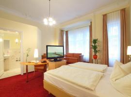 호텔 비발디 베를린 암 쿠르퓌르스텐담