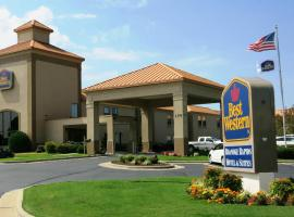 Best Western Roanoke Rapids Hotel & Suites, Roanoke Rapids