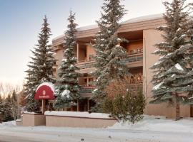 Christophe by Wyndham Vacation Rentals, Ketchum