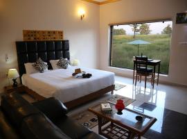 7 Tigers Resort, Lagma