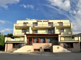 Hotel Solny, Wieliczka