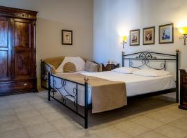 Anastasia's Rooms, Plaka Milou