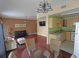 Economy Two Bedroom Apartment - Vanowen 6, Van Nuys