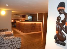Hotel Miron, Salvador