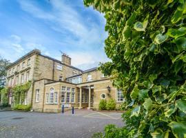 Healds Hall Hotel, Cleckheaton