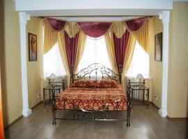 VIP House, Chasovnya Verkhnyaya