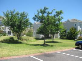 Howard Hamlet34, Cape Town