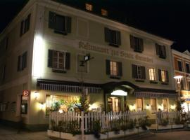"Hotel Krmstl ""Zur Stadt Gmunden"", Kirchdorf an der Krems"