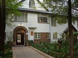 Gooderson Fabz Garden Hotel, Johannesburg