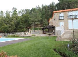 Quinta Anna Horvath, Vale de Cambra