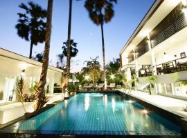Foresta Boutique Resort & Hotel, Pran Buri