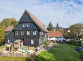 Altes Forsthaus Braunlage