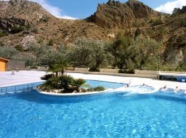 Balneario de Archena - Hotel Levante, Archena