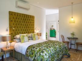 Twice Guesthouse, Stellenbosch