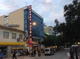 Hotel Grand Urhay, Şanlıurfa