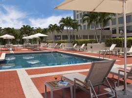 Miami Marriott Dadeland, Miami