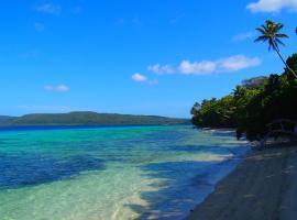 Tranquility Island Resort, Moso Island