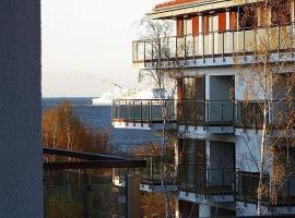 Apartamenty Visito - Baltic Park, Swinemünde