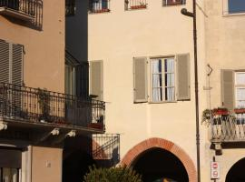 B&B Al Pianofolle, Avigliana