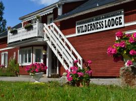 Wilderness Lodge, Kloten