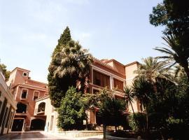 Balneario de Archena - Hotel León, Archena